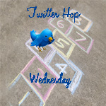Twitter Hop <br>Wednesday
